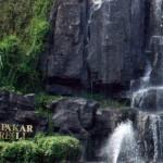 Grand Tebu Attraction Dago Pakar Waterfall