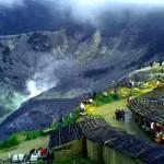 Grand Tebu Attraction Lembang