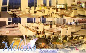 melossa restaurant